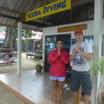 Dive Guide 'Oh'
