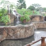 Photo de Volcano Lodge & Springs
