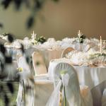 Weddings and Events at Vouliagmeni Suites features superb catering