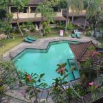 Photo de Balisandy Resort