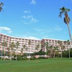Fairmont Oceanview side