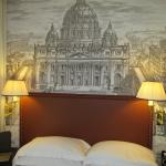 Photo de Starhotels Michelangelo