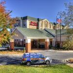 Foto de Hampton Inn & Suites Asheville-I-26