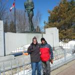 Foto de Terry Fox Monument