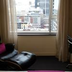 Foto de Mercure Melbourne Therry Street