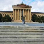 Photo of Philadelphia Museum of Art