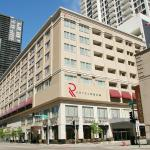 Four Points by Sheraton Chicago Downtown / Magnificent Mile