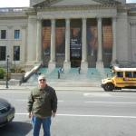 Photo of The Franklin Institute
