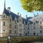 Photo of Chateau of Azay-le-Rideau