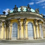 Photo of Sanssouci Palace