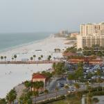 View of Clearwater