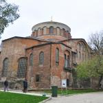 one of the first church in Turkey