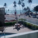 Photo de Marinas Maceio Hotel