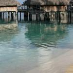 Sofitel Moorea Ia Ora Beach Resort照片