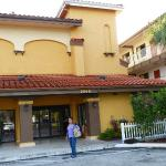 Quality Inn & Suites Kissimmee resmi