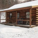 Birch Meadow Luxury Log Cabins & B&B의 사진