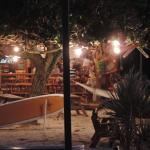 Foto de Aro'a Beachside Inn