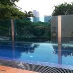 Photo de Hotel Nostalgia Pte Ltd
