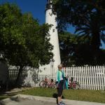 Lighthouse - stop #6