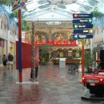 Festival Bay Mall at International Drive Foto