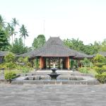 Photo de Hotel Manohara Borobudur