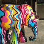 Photo de Elephant Parade House