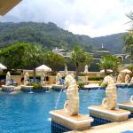Foto Phuket Graceland Resort & Spa