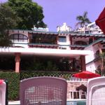Photo de Real Bananas Hotel & Villas