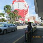 Φωτογραφία: Tune Hotel Downtown Penang