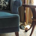 Grand Central room chair