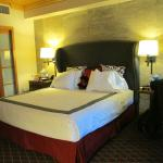 The Edgewater Hotel Seattle resmi