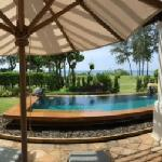 JW Marriott Phuket Resort & Spa resmi