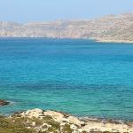 Foto di Balos Beach and Lagoon