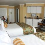 Bilde fra TradeWinds Island Grand Beach Resort