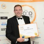 Winners Hotel Restaurant of the Year - Food & Drink Awards