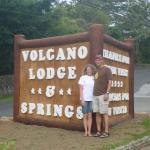 Foto de Volcano Lodge & Springs