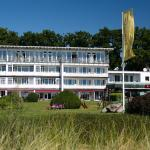 Photo de Seehotel Eichenhain