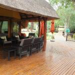 Photo de Mkuze Falls Game Lodge