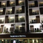 Photo de Norfolk Hotel