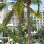 Riu Palace View From The Beach