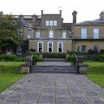 BEST WESTERN Chilworth Manor Foto