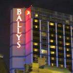 Photo de Bally's Las Vegas