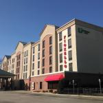 Bild från Holiday Inn Express Newport News