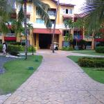 Caribe Club Princess Beach Resort & Spa resmi