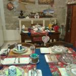 Bed and Breakfast A Casa delle Fate resmi