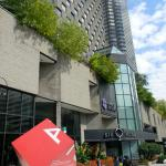 Photo de Hyatt Regency Montreal