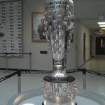 Photo de Indianapolis Motor Speedway and Hall of Fame Museum