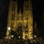 Photo de Towers of Notre-Dame Cathedral