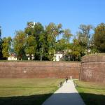 Photo of Le mura di Lucca