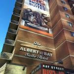 Albert at Bay Suite Hotel Foto